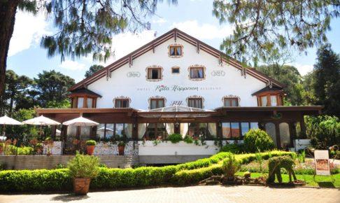 グラマドのホテル