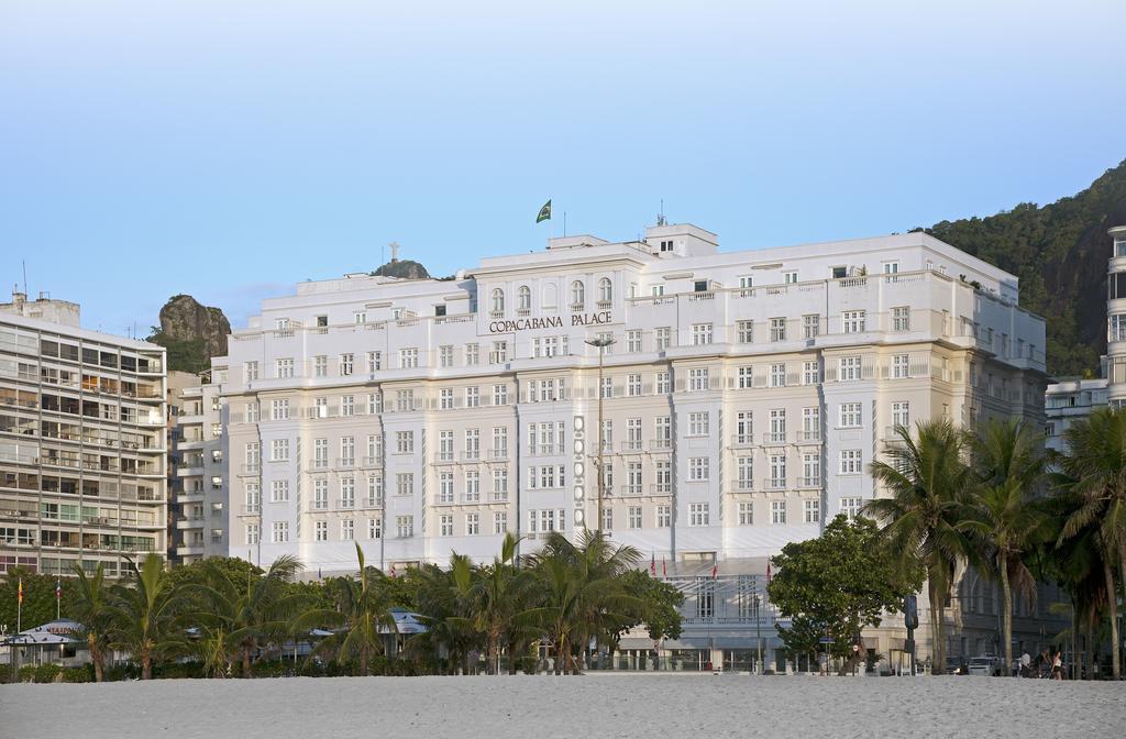 リオデジャネイロのホテル