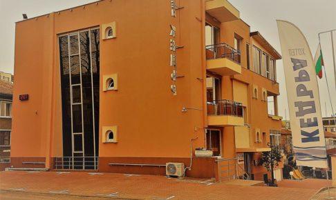 ブルガスのホテル_3