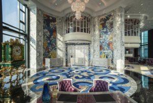 ホーチミンのホテル