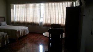 リマのホテル_3
