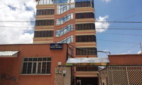 ラパスのホテル_3