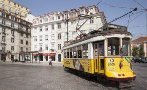 リスボンのホテル