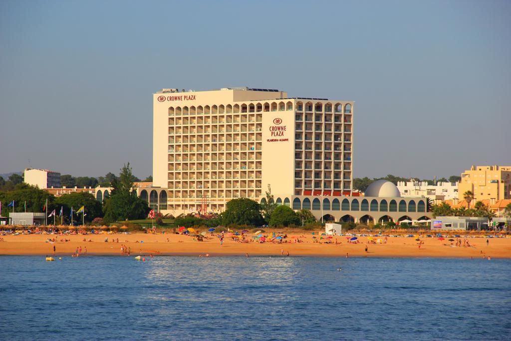 ヴィラモウラのホテル