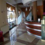カトヴィツェのホテル_3