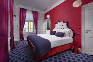 グディニャのホテル