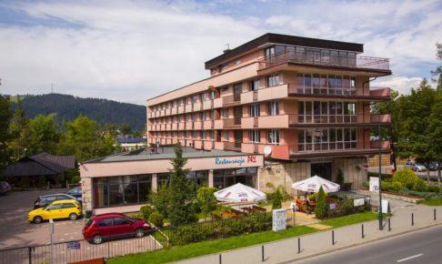 ザコパネのホテル_3
