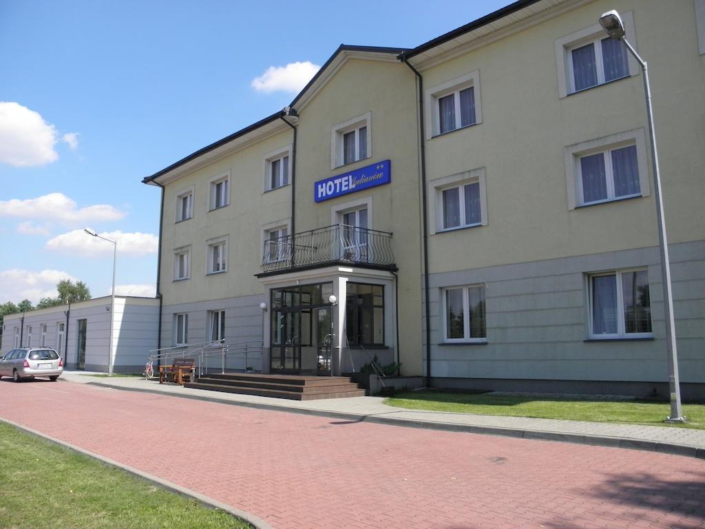ワルシャワのホテル_3