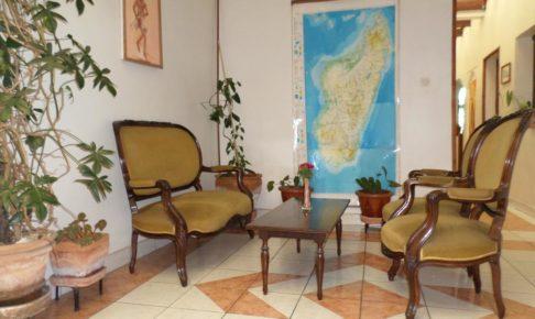アンタナナリボのホテル_3