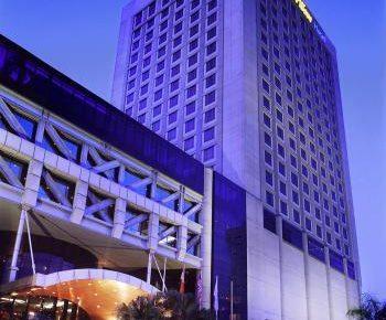 シャー・アラムのホテル