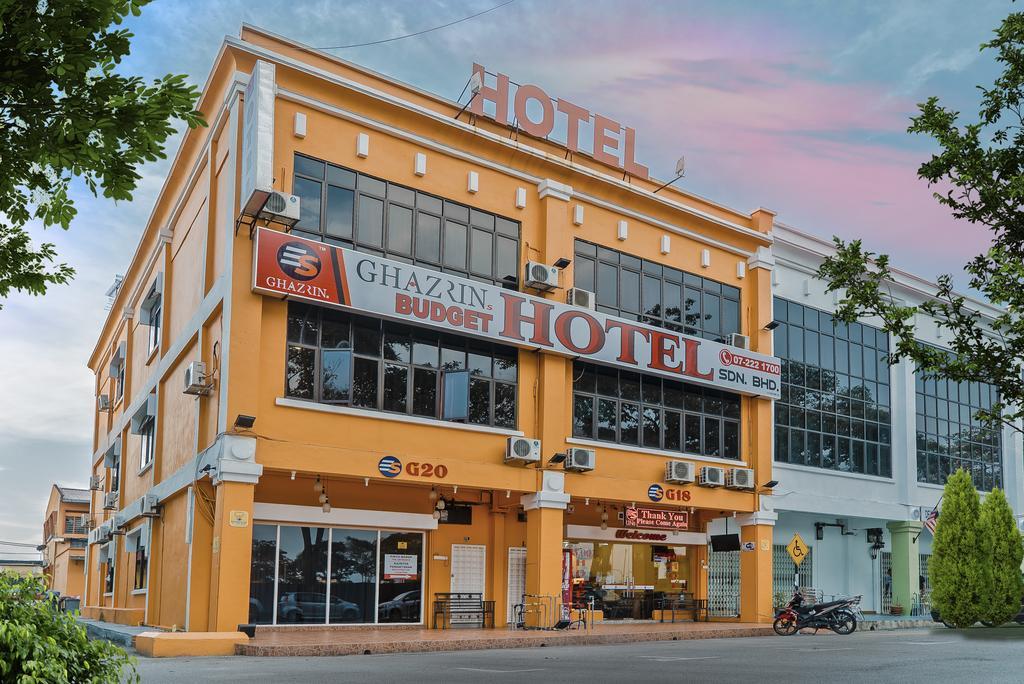 ジョホールバルのホテル_3