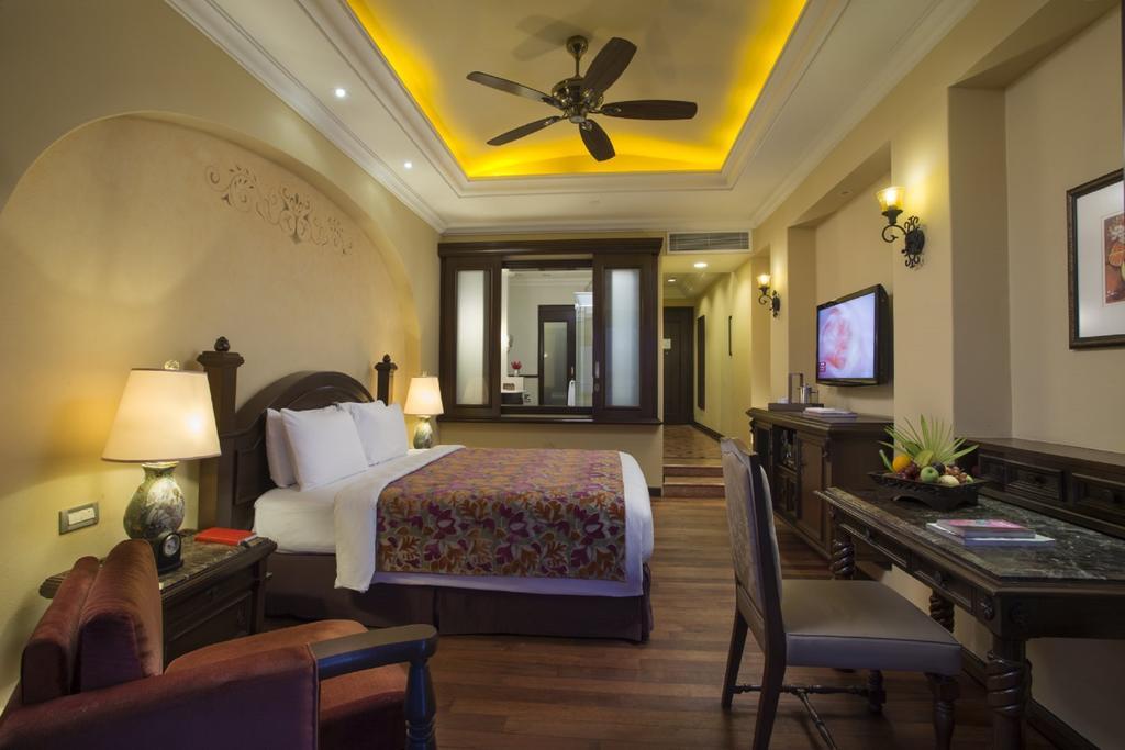 ムラカのホテル
