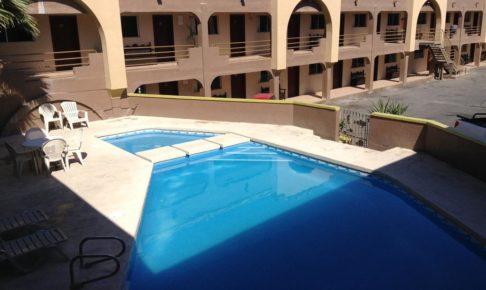 プエルト・ペニャスコのホテル_3