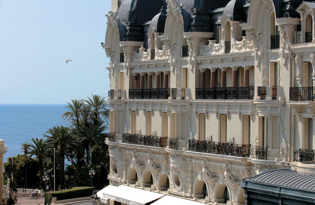 Monte Carloのホテル