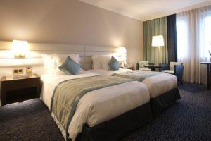 ルクセンブルクのホテル