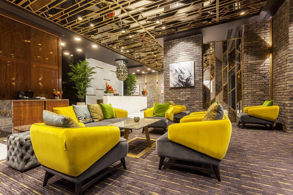 クルジュ・ナポカのホテル