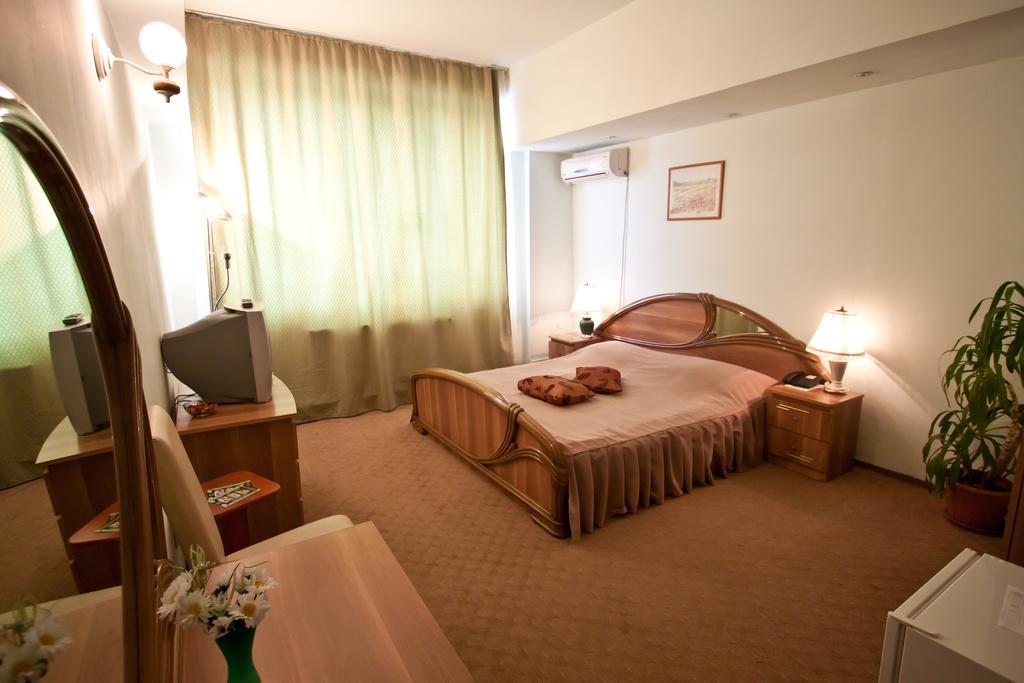 クルジュ・ナポカのホテル_3