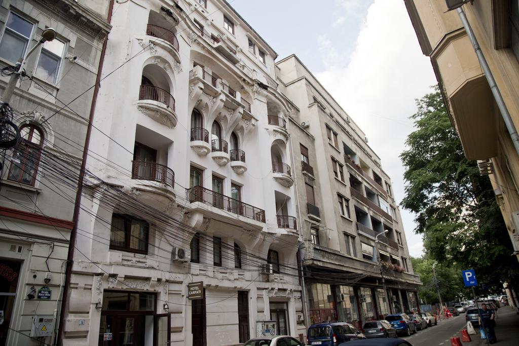 ブカレストのホテル_3