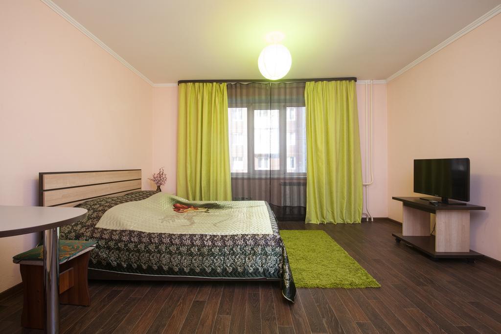 クラスノヤルスクのホテル_3