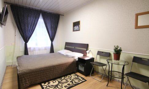 サンクトペテルブルクのホテル_3