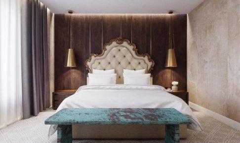 ロストフ・ナ・ドヌのホテル
