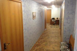 ヴォルゴグラードのホテル_3
