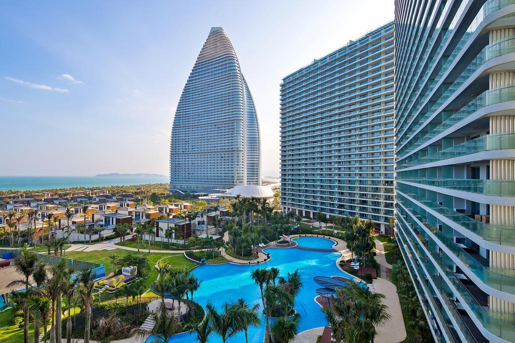 三亜市のホテル