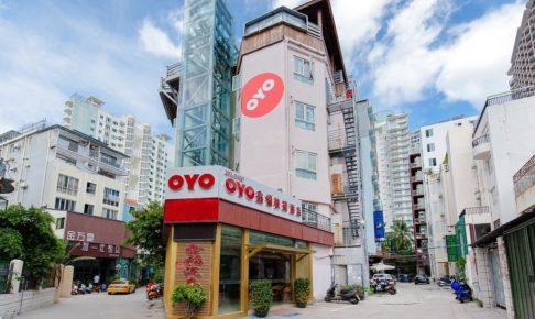 三亜市のホテル_3
