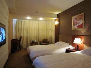 上海市のホテル_3