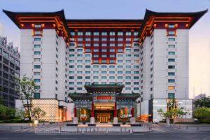 北京市のホテル