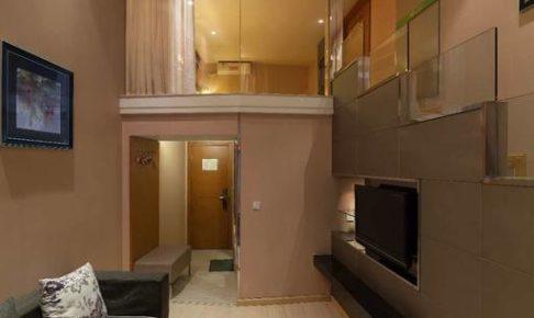 武漢市のホテル_3