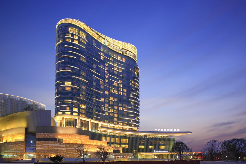 長沙市のホテル
