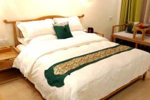 麗江市のホテル