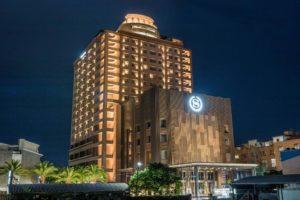 台東市のホテル