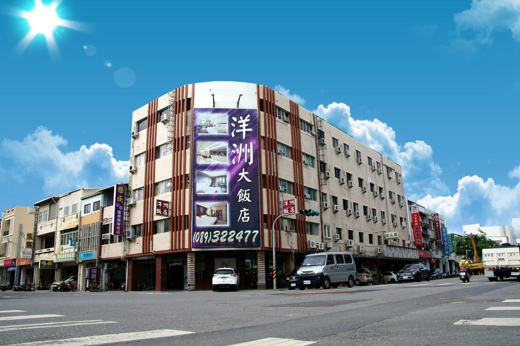 台東市のホテル_3