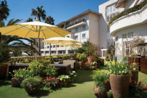 ソギポのホテル