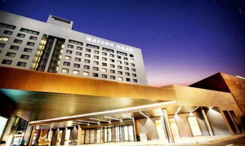 済州(チェジュ)のホテル