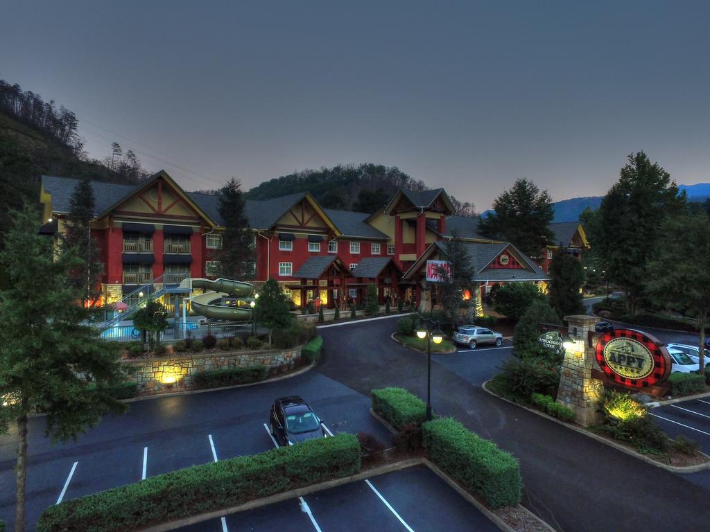 ガトリンバーグのホテル_1