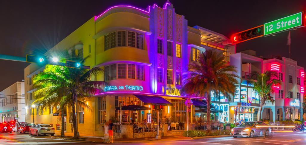 マイアミビーチのホテル_1