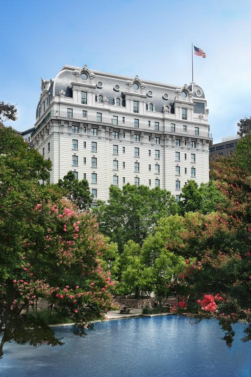 ワシントンのホテル_1