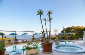 イスキア島のホテル_1
