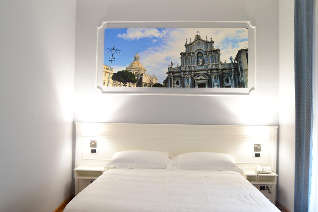 カターニアのホテル_1