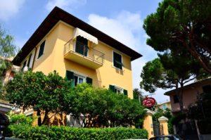 ジェノヴァのホテル_1