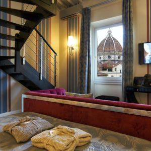 フィレンツェのホテル_1