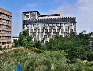 ハイデラバードのホテル_1