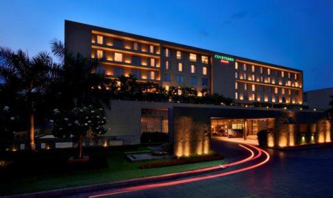 プネのホテル_1