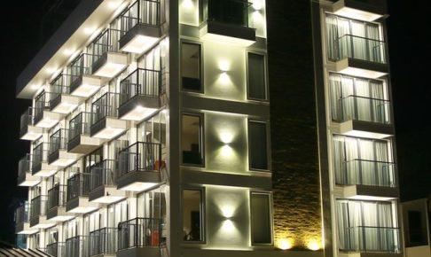 ムンナルのホテル_1