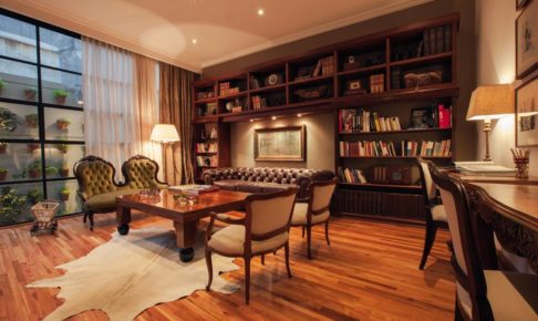 モンテビデオのホテル_1