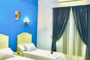 カイロのホテル_1