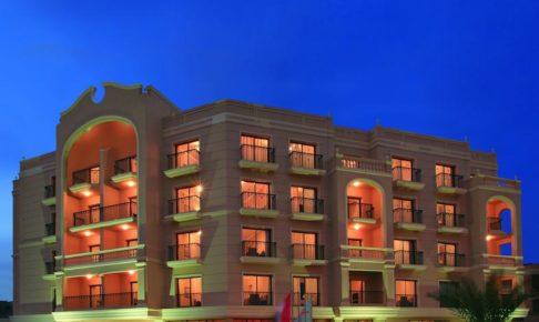ハルガダのホテル_1